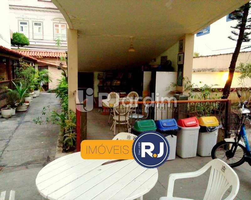 Play - Compra Venda Avaliação Imóveis Apartamento Botafogo 2 Quartos - LAAP21352 - 26