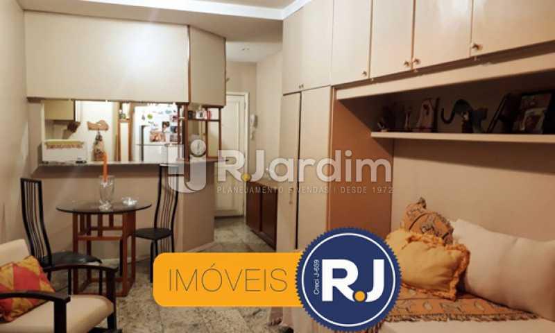 Vista Armários  - Compra Venda Avaliação Imóveis Kitnet/Conjugado Botafogo - LAKI10032 - 3