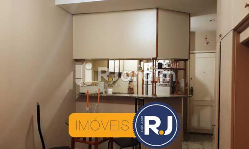 Vista Entrada - Compra Venda Avaliação Imóveis Kitnet/Conjugado Botafogo - LAKI10032 - 4