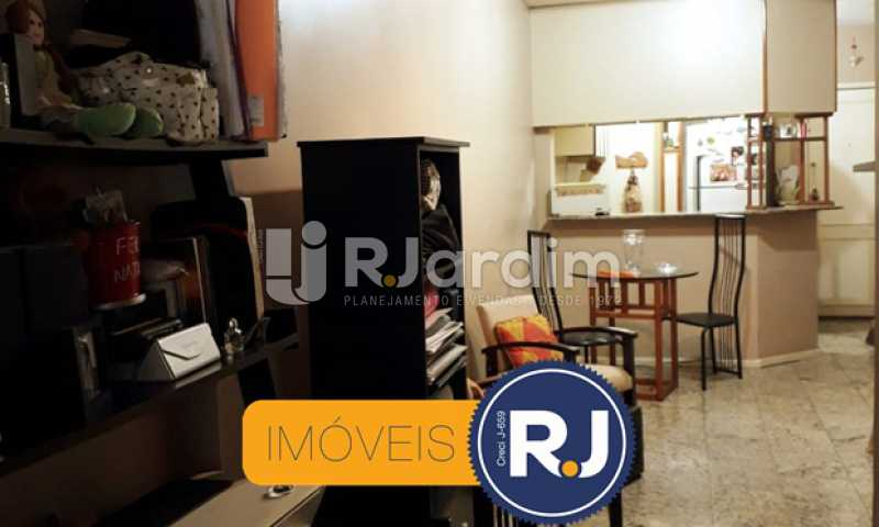 Vista  Interna   - Compra Venda Avaliação Imóveis Kitnet/Conjugado Botafogo - LAKI10032 - 5