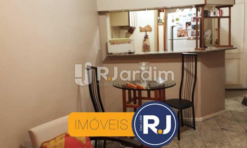 Vista Cozinha - Compra Venda Avaliação Imóveis Kitnet/Conjugado Botafogo - LAKI10032 - 9