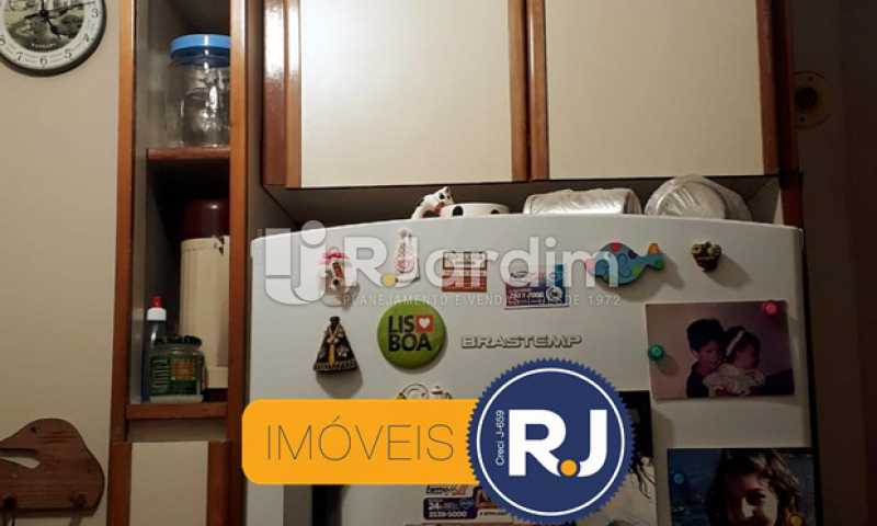 Detalhe Cozinha  - Compra Venda Avaliação Imóveis Kitnet/Conjugado Botafogo - LAKI10032 - 10