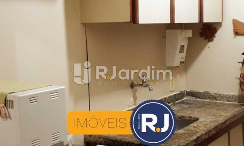 Detalhe Cozinha  - Compra Venda Avaliação Imóveis Kitnet/Conjugado Botafogo - LAKI10032 - 11