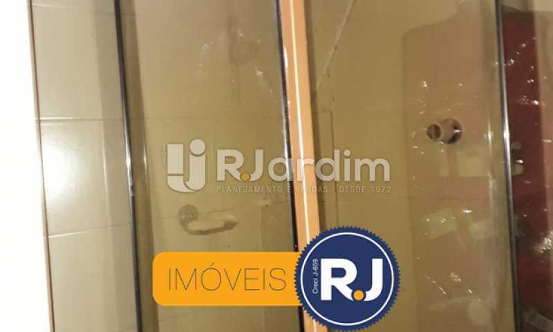 Banheiro Social - Compra Venda Avaliação Imóveis Kitnet/Conjugado Botafogo - LAKI10032 - 14
