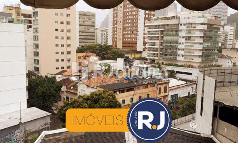 Vista Livre  - Compra Venda Avaliação Imóveis Kitnet/Conjugado Botafogo - LAKI10032 - 18