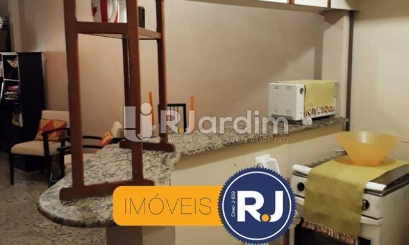 Detalhe Cozinha - Compra Venda Avaliação Imóveis Kitnet/Conjugado Botafogo - LAKI10032 - 13