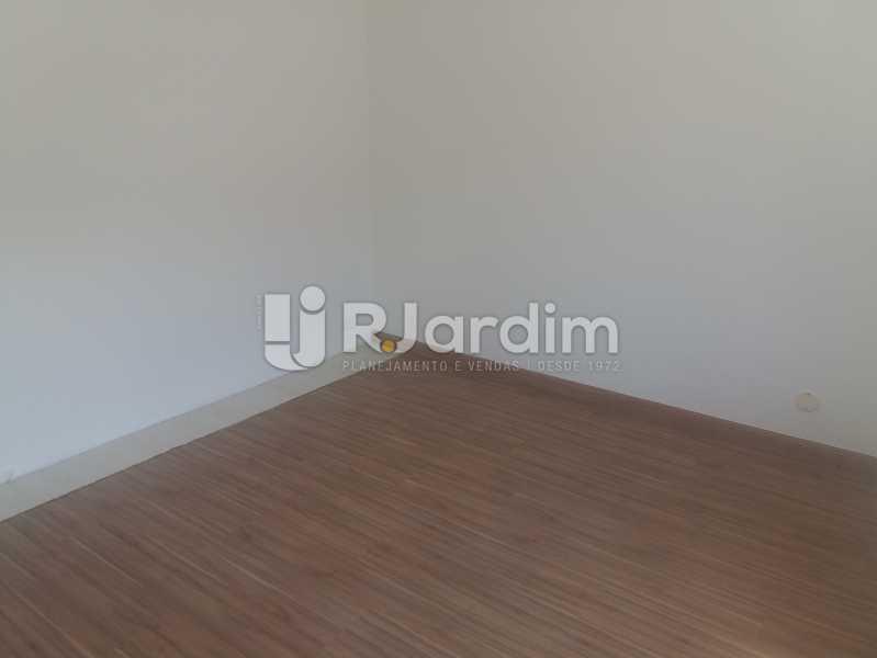 Quarto 2 - Apartamento à venda Rua Jardim Botânico,Jardim Botânico, Zona Sul,Rio de Janeiro - R$ 1.500.000 - LAAP31907 - 14