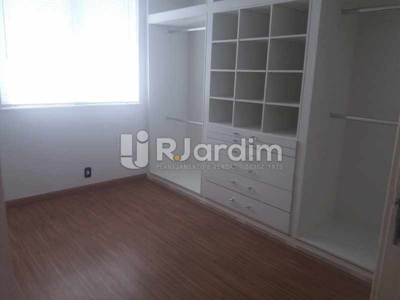 Suíte - Apartamento à venda Rua Jardim Botânico,Jardim Botânico, Zona Sul,Rio de Janeiro - R$ 1.500.000 - LAAP31907 - 29
