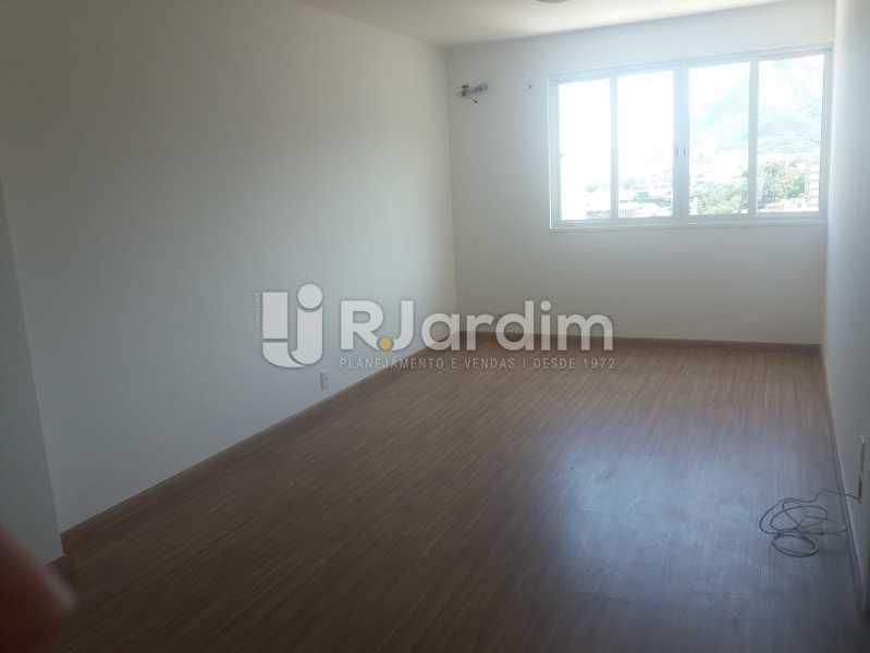 Sala - Apartamento à venda Rua Jardim Botânico,Jardim Botânico, Zona Sul,Rio de Janeiro - R$ 1.500.000 - LAAP31907 - 6
