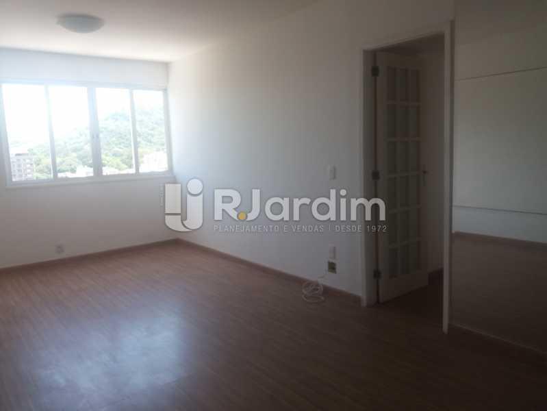 Sala - Apartamento à venda Rua Jardim Botânico,Jardim Botânico, Zona Sul,Rio de Janeiro - R$ 1.500.000 - LAAP31907 - 7