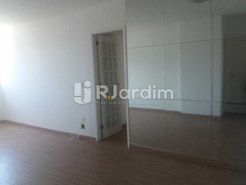 Sala - Apartamento à venda Rua Jardim Botânico,Jardim Botânico, Zona Sul,Rio de Janeiro - R$ 1.500.000 - LAAP31907 - 28