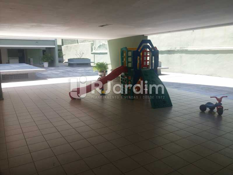 Play - Apartamento à venda Rua Jardim Botânico,Jardim Botânico, Zona Sul,Rio de Janeiro - R$ 1.500.000 - LAAP31907 - 30