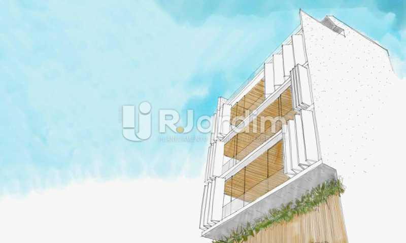 ROCCA - Rocca Apartamento Urca 3 Quartos - LAAP31909 - 8