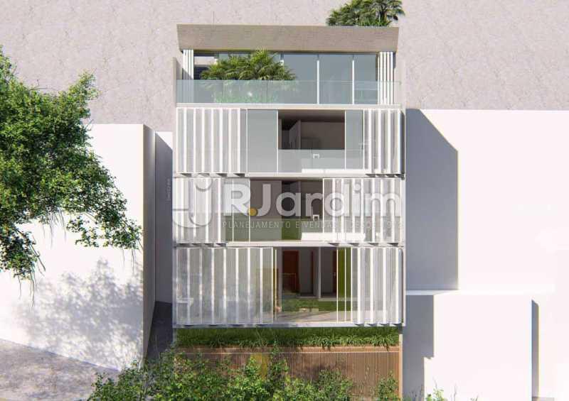 ROCCA - Rocca Apartamento Urca 3 Quartos - LAAP31909 - 6