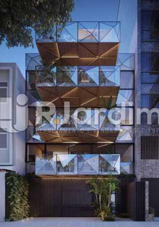 ROCCA - Rocca Apartamento Urca 3 Quartos - LAAP31909 - 1