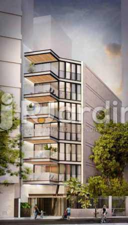 ROCCA - Rocca Apartamento Urca 3 Quartos - LAAP31909 - 4