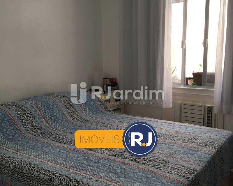 quarto 1 - Apartamento À Venda - Copacabana - Rio de Janeiro - RJ - LAAP21358 - 4