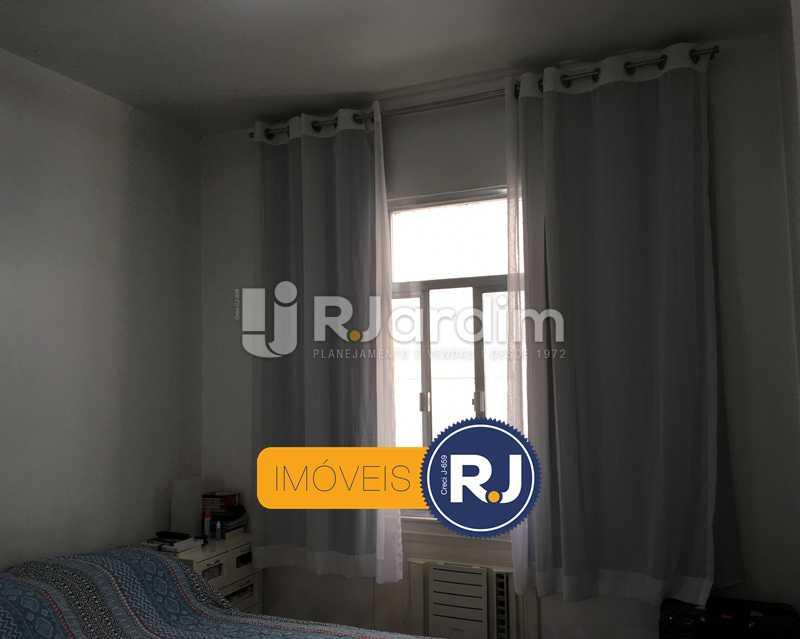 quarto 1 - Apartamento À Venda - Copacabana - Rio de Janeiro - RJ - LAAP21358 - 5