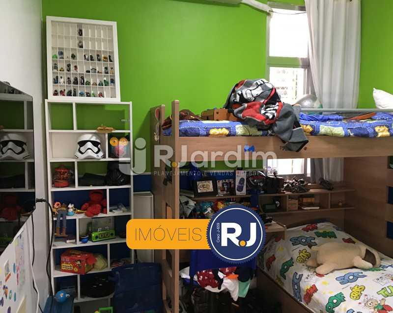 quarto 2 - Apartamento À Venda - Copacabana - Rio de Janeiro - RJ - LAAP21358 - 11