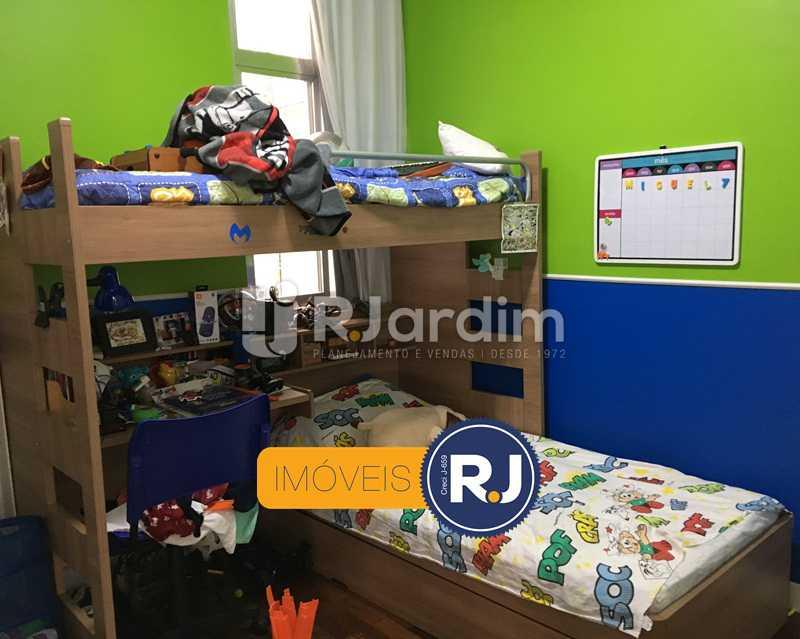 quarto 2 - Apartamento À Venda - Copacabana - Rio de Janeiro - RJ - LAAP21358 - 13