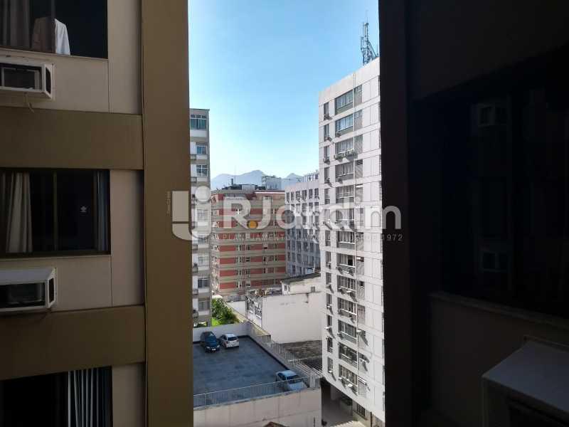 vista  - Compra Venda Avaliação Imóveis Flat Residencial Ipanema 2 quartos - LAFL20084 - 15