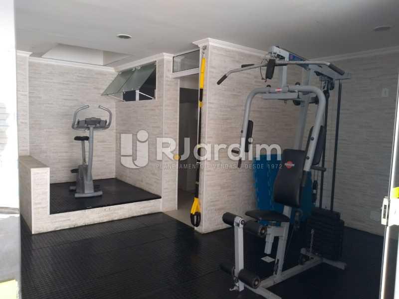 academia  - Compra Venda Avaliação Imóveis Flat Residencial Ipanema 2 quartos - LAFL20084 - 10