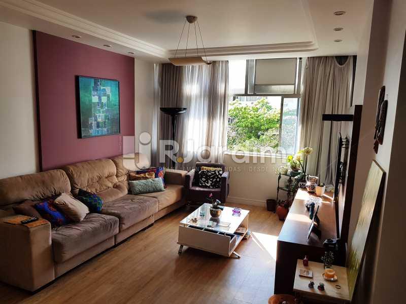 SALA - Apartamento À Venda - Leblon - Rio de Janeiro - RJ - LAAP31914 - 4
