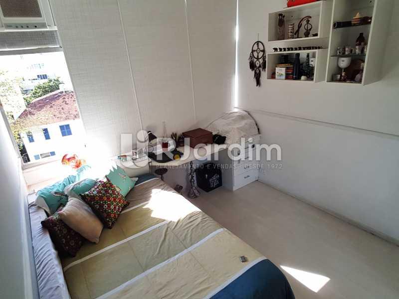 1° QUARTO - Apartamento 3 quartos � venda Leblon, Zona Sul,Rio de Janeiro - R$ 2.700.000 - LAAP31914 - 13
