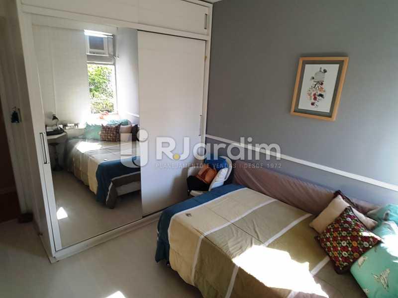 1° QUARTO - Apartamento 3 quartos � venda Leblon, Zona Sul,Rio de Janeiro - R$ 2.700.000 - LAAP31914 - 14