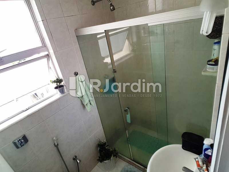 WC SOCIAL - Apartamento 3 quartos � venda Leblon, Zona Sul,Rio de Janeiro - R$ 2.700.000 - LAAP31914 - 15