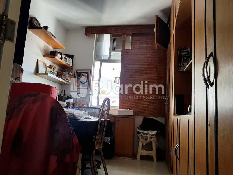 2° QUARTO - Apartamento 3 quartos � venda Leblon, Zona Sul,Rio de Janeiro - R$ 2.700.000 - LAAP31914 - 16