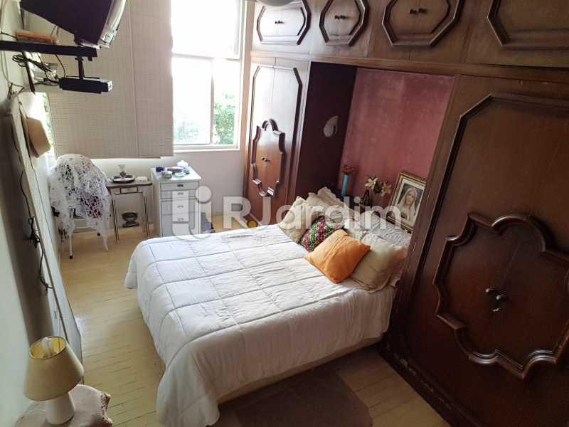 SUÍTE - Apartamento 3 quartos � venda Leblon, Zona Sul,Rio de Janeiro - R$ 2.700.000 - LAAP31914 - 18