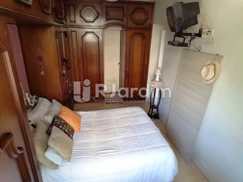 SUÍTE - Apartamento 3 quartos � venda Leblon, Zona Sul,Rio de Janeiro - R$ 2.700.000 - LAAP31914 - 19