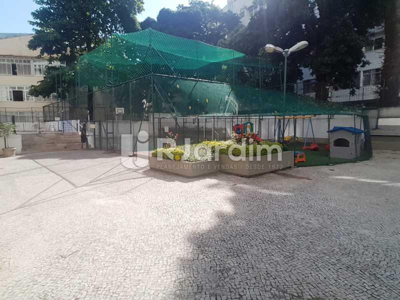 PLAY - Apartamento À Venda - Leblon - Rio de Janeiro - RJ - LAAP31914 - 22