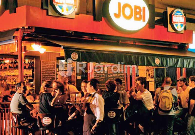 Próx. Bar Jobi - Apartamento À Venda - Leblon - Rio de Janeiro - RJ - LAAP31914 - 26