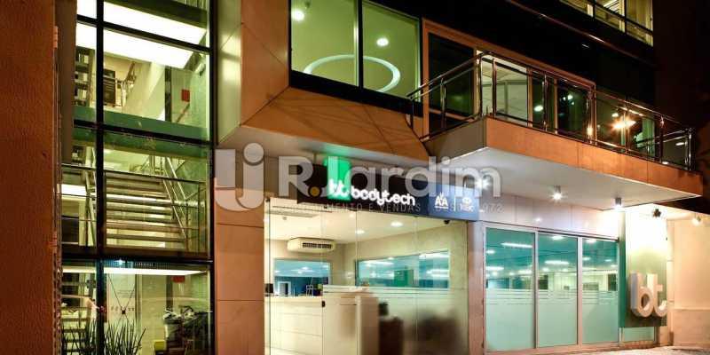 Bodytech Gal. Urquiza - Leblon - Apartamento 3 quartos � venda Leblon, Zona Sul,Rio de Janeiro - R$ 2.700.000 - LAAP31914 - 27