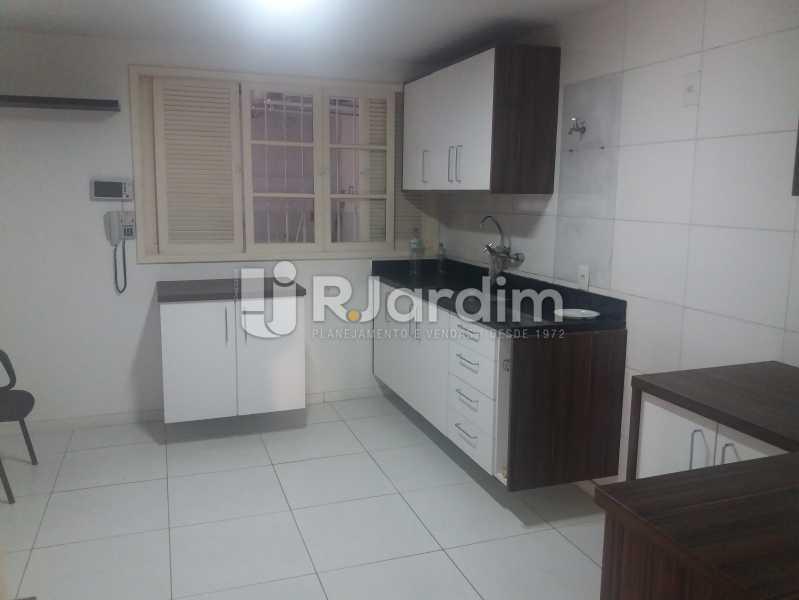 Cozinha - Casa À Venda - Humaitá - Rio de Janeiro - RJ - LACA40041 - 9