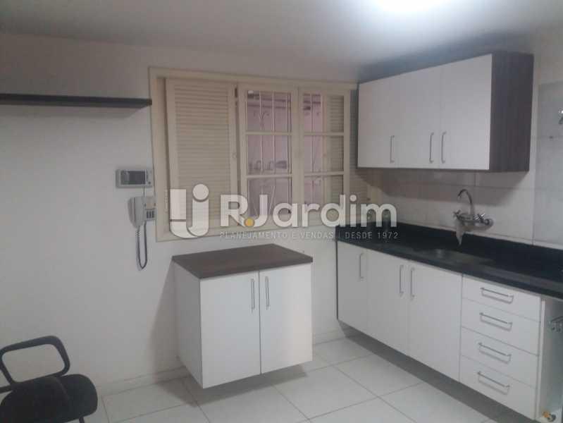 Cozinha - Casa À Venda - Humaitá - Rio de Janeiro - RJ - LACA40041 - 10