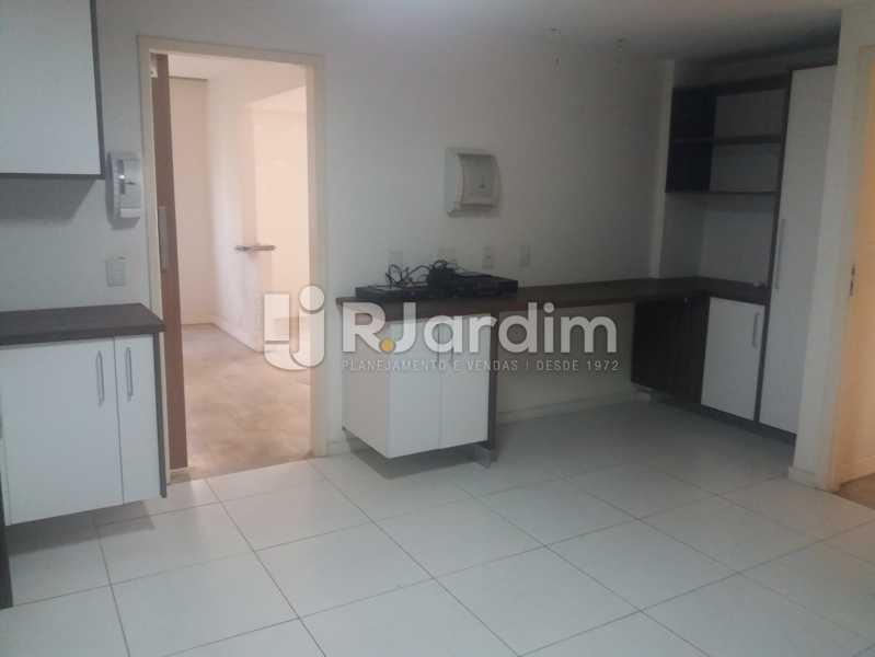 Cozinha - Casa À Venda - Humaitá - Rio de Janeiro - RJ - LACA40041 - 11
