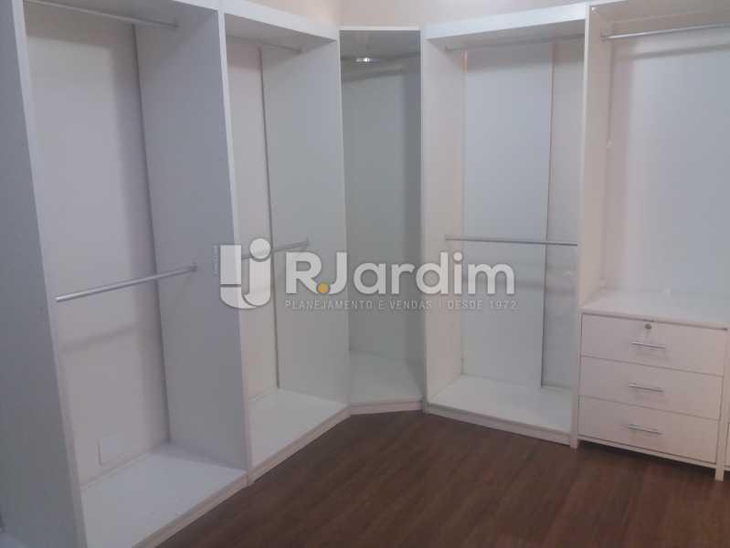 Closet - Casa À Venda - Humaitá - Rio de Janeiro - RJ - LACA40041 - 13