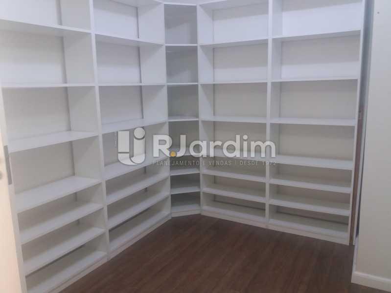 Closet - Casa À Venda - Humaitá - Rio de Janeiro - RJ - LACA40041 - 14