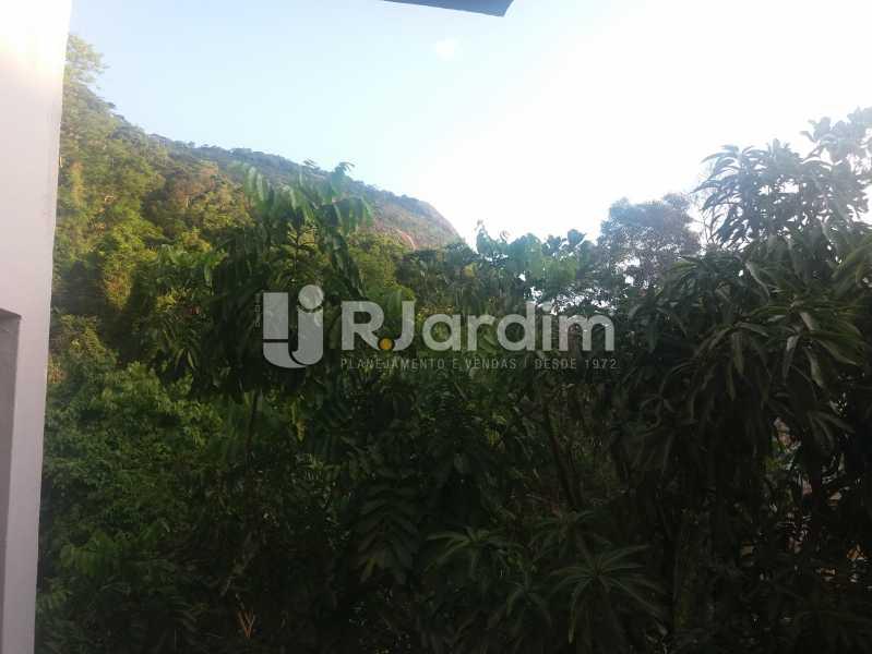 Vista / quartos - Casa À Venda - Humaitá - Rio de Janeiro - RJ - LACA40041 - 19