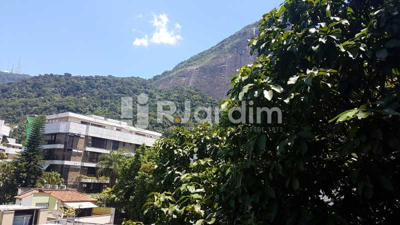 Vista - Apartamento À Venda - Lagoa - Rio de Janeiro - RJ - LAAP40730 - 29