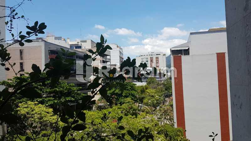 Vista - Apartamento À Venda - Lagoa - Rio de Janeiro - RJ - LAAP40730 - 28