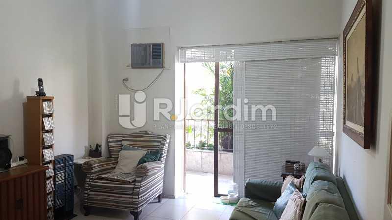 Quarto - Apartamento À Venda - Lagoa - Rio de Janeiro - RJ - LAAP40730 - 14