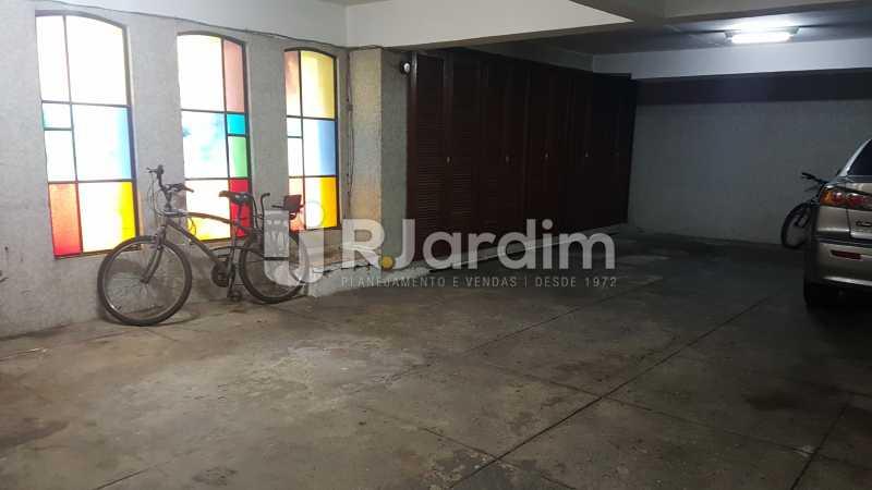 Vaga de Garagem - Apartamento À Venda - Lagoa - Rio de Janeiro - RJ - LAAP40730 - 27