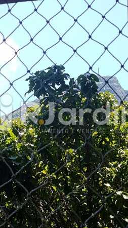 Vista do Cristo - Apartamento À Venda - Lagoa - Rio de Janeiro - RJ - LAAP40730 - 30
