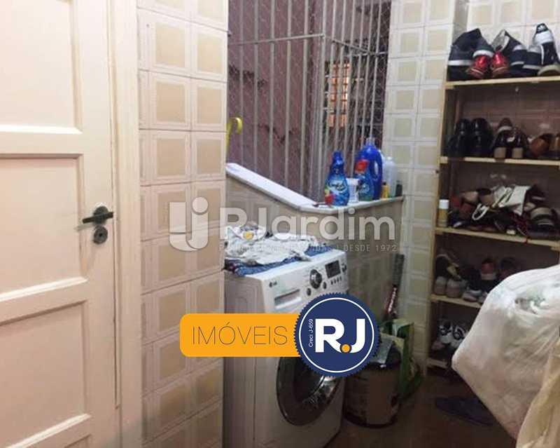 area de serviço - Compra Venda Avaliação Apartamento Copacabana 3 Quartos - LAAP31924 - 12