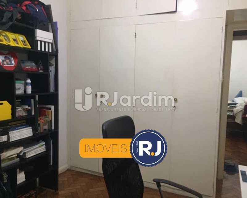 quarto  - Compra Venda Avaliação Apartamento Copacabana 3 Quartos - LAAP31924 - 5