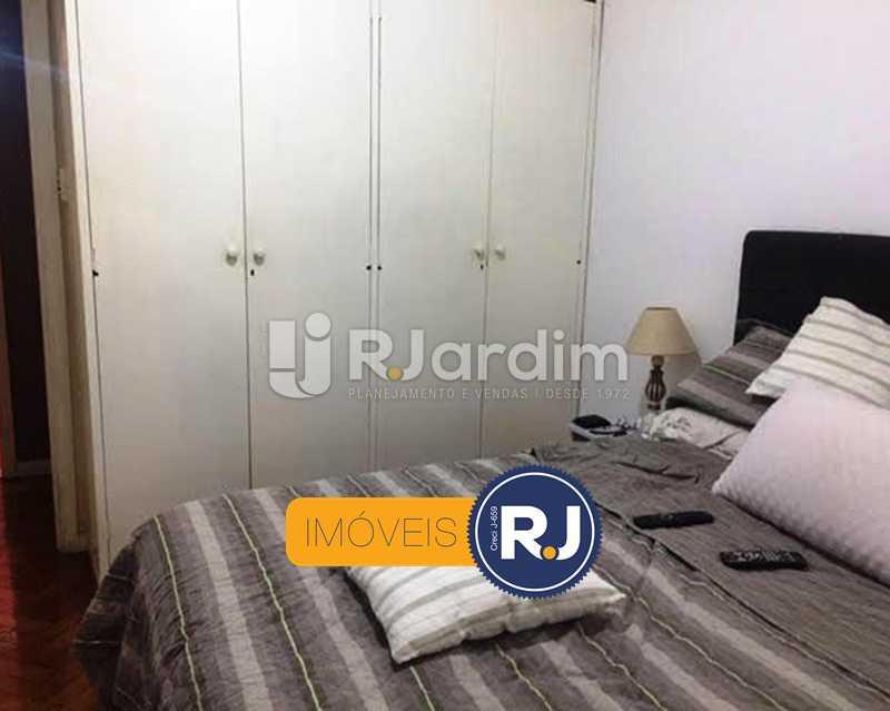 quarto - Compra Venda Avaliação Apartamento Copacabana 3 Quartos - LAAP31924 - 4